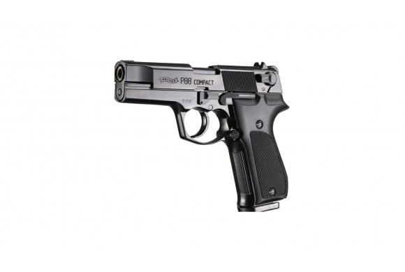 Walther P88 - Pistolet Alarme
