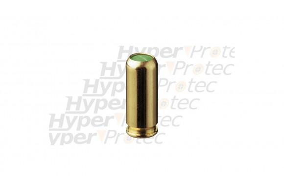 Cartouches à blanc 8 mm pour pistolet X25