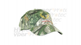 Casquette camo Ten Point