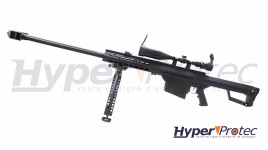 Snow Wolf M82A1 Airsoft