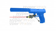 Red laser pour tout pistolet et revolver - HFC