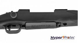 pistolet arbalete 150 livres noire