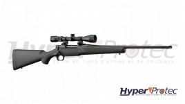 Pack Carabine Mossberg Patriot 243 Win Avec lunette 3-9x40