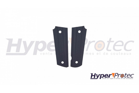 Couteau TAN militaire coyote ultra solide manche G10
