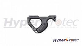 Poignée Grip Avant Hera Arms Type CQR Noire