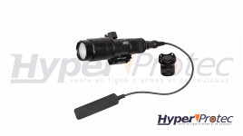 Lampe Tactique Strike Systems WL 300