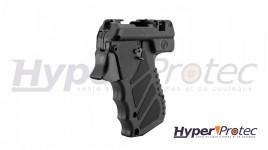 Pistolet Lacrymogène Udar M2 Cal 13X50