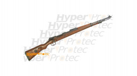 Carabine de collection Mauser Kar98k sans bretelle