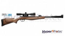 Fusil à pompe airsoft S&T 870STD - cal 6mm bbs