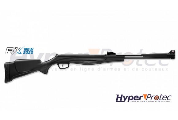 Carabine À Plomb Stoeger RX40 Avec Lunette 3-9X40