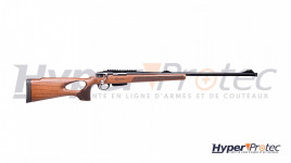 Carabine ATA Turqua calibre 308 win avec crosse thumbhole