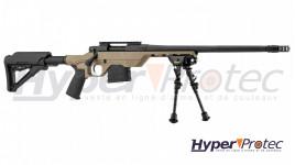 carabine Mossberg calibre 308 tir longue distance MVP