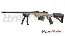 Crosman Benjamin Maximus carabine PCP à plombs 20 joules - cal 4.5mm
