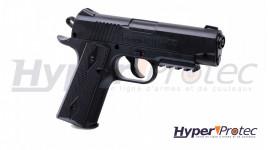 Remington 1911 Pistolet Bille Acier