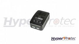 Chargeur De Batterie Lipo E3 V2 2S, 3S