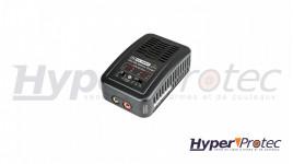 Chargeur De Batterie E4 LiPo/Life 3AMP 30 Watts