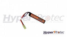 Batterie Lipo 7.4 Volts 900 mAh VB Power