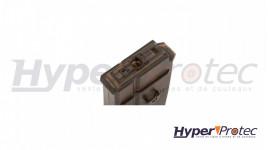 Flexible de câble remplissage bouteille Carabine PCP Gamo