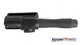 Matraque Télescopique ESP En Metal Et Poignée Ergonomique