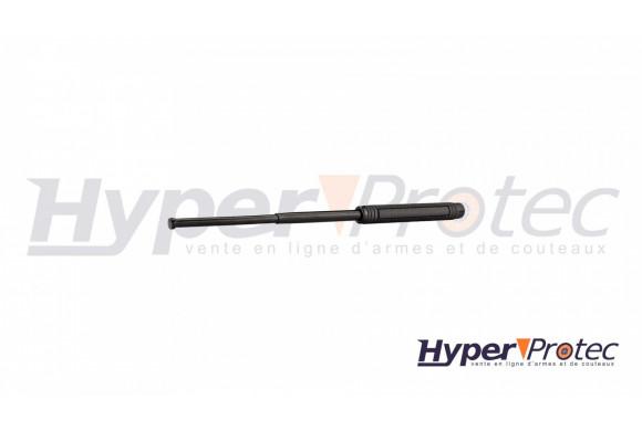 Matraque Télescopique Police En Acier Trempé - 50 cm
