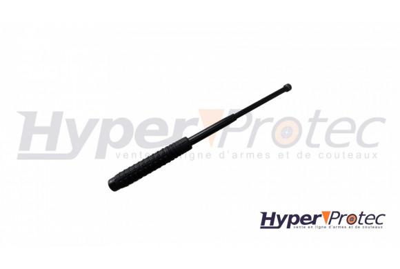 Matraque Télescopique ESP En Métal Et Poignée Antidérapante