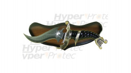 Couteau Spider human - 36 cm