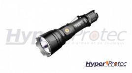Lampe Tactique Klarus XT12GT 1600 Lumens Rechargeable