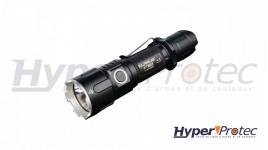 Lampe Tactique Klarus XT11S 1100 Lumens Rechargeable