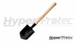Pelle Cold Steel Spécial Forces Trench Shovel