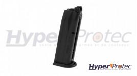 Chargeur Pour Pistolet Walther PPQ Airsoft Calibre 6 mm - 22 Billes