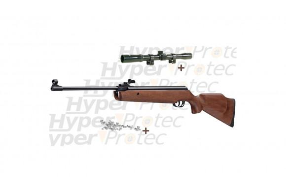 Sig 556 DMR - Sniper aisoft électrique de King Arms