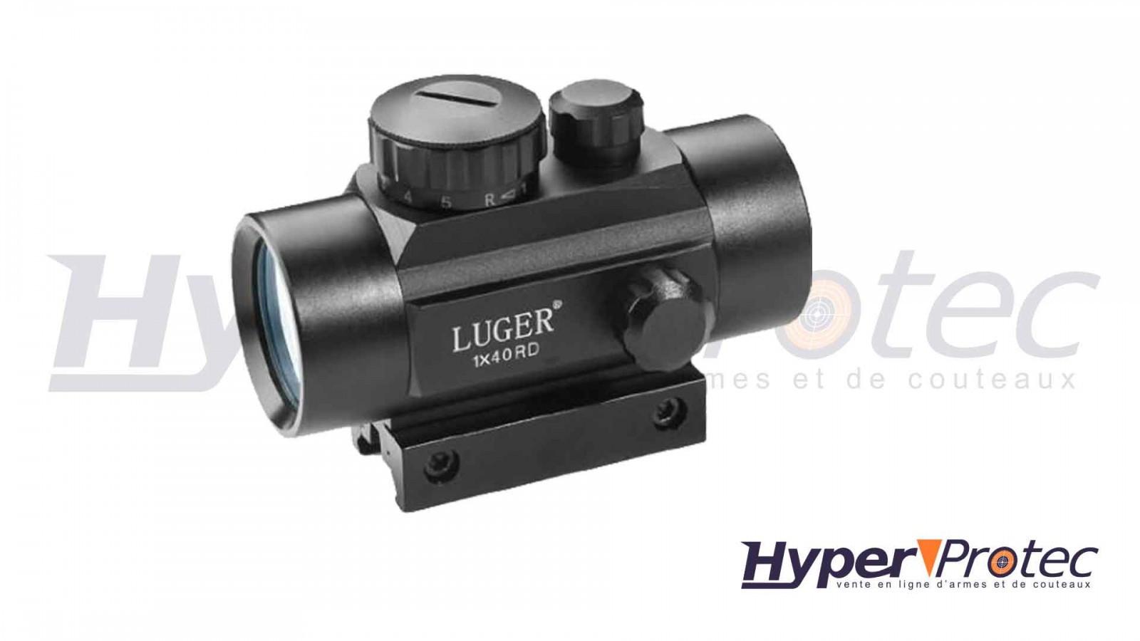 ef6fe737288747 Anneaux de montage pour corps de lunette 25.4mm fixation picatinny