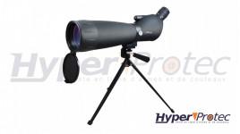 Longue-Vue Sun Optics 25-75x75 Rubber Armored Spotting Scope