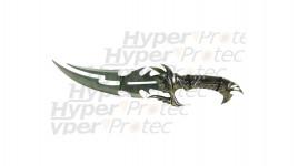 Couteau de décoration Dark Demon