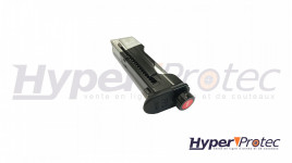 Paralyseur self-defense 800 Type 5.500.000 Volts avec lampe led