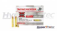 Winchester Munitions Super X Calibre 22 Magnum-150 Pièces