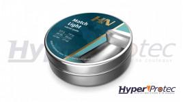 Match Light H&N Sport Plomb 4.5 mm