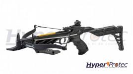 Pistolet Arbalète Alligator Tactical 80 Lbs