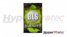 Bille Airsoft BLS 0.28g Bille Airsoft Biodégradable - 1 kg
