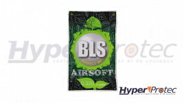 BLS 0.32g Bille Airsoft Biodégradable - 1 kg