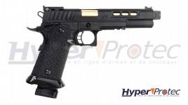 Pistolet billes acier Walther PPS noir - calibre 4.5mm bbs