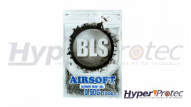 BLS Ultimate Heavy 0.50g Bille Airsoft - 1000 bbs