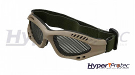 Ultimate Tactical Strike V1 Lunettes De Protection Airsoft