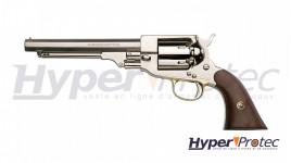 1862 Spiller & Burr Revolver Poudre Noire
