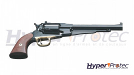 1858 Remington New Model Navy Revolver poudre Noire