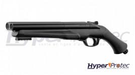 T4E HDS 68 Pistolet Balle Caoutchouc 7.5 joules