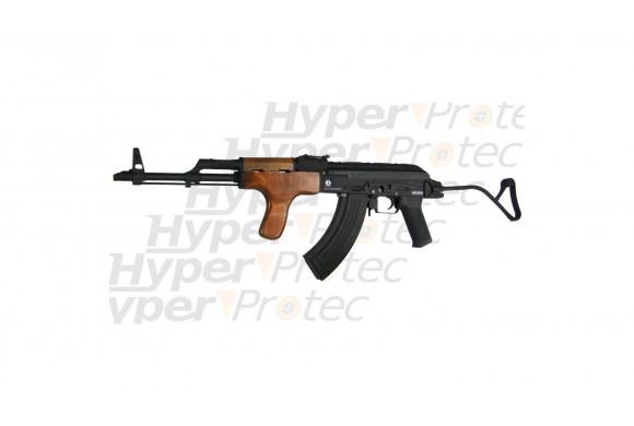 Kalashnikov AK47 AIMS métal bois blow back