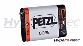 Petzl Batterie Core USB Rechargeable