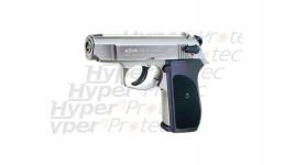 Röhm RG 88 - Pistolet alarme nickel