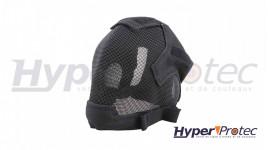 Ultimate Tactical Masque Complet Type V6 - Noir